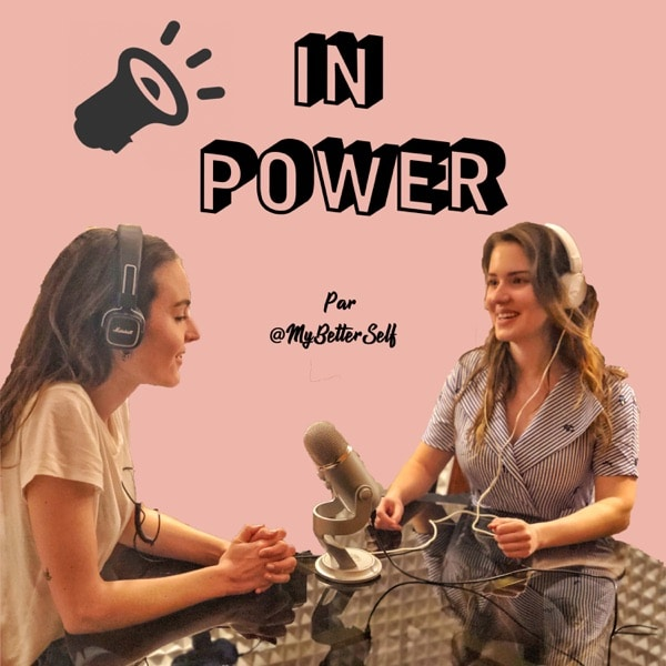 Le podcast de Louise Aubery: IN POWER